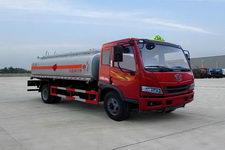 CSC5160GYYC型楚胜牌运油车图片