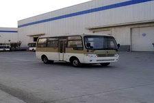 6米|10-19座陕汽客车(SX6600LDF)