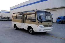6.6米|10-23座陕汽客车(SX6660LDF)