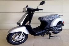 佛斯弟牌FT50QT-13C型两轮轻便摩托车图片