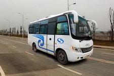 川马牌CAT6660C4E型客车