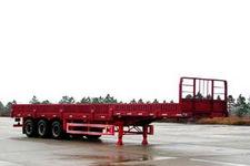 金龙13米32吨3轴半挂车(NJT9400)