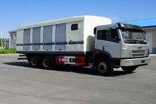 野驼牌DQG5200TYS1型压缩机车