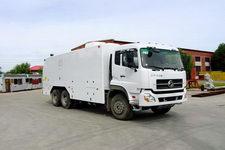 野驼牌DQG5214TCJ型测井车