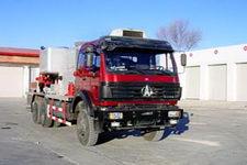 野驼牌DQG5230TSN型固井水泥车
