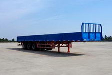 金龙13米25吨3轴半挂车(NJT9311)