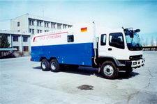 野驼牌DQG5210TCJ型测井车
