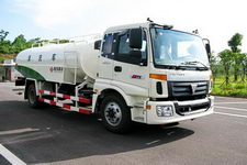 恒润牌HHR5165GQX型清洗车