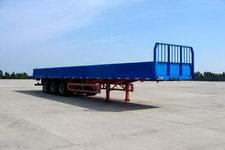金龙13米31吨3轴半挂车(NJT9390)