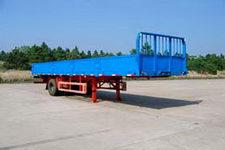 金龙8.6米12吨1轴半挂车(NJT9150)