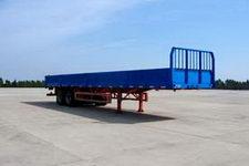 金龙10米25吨2轴半挂车(NJT9310)
