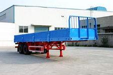 金龙10米20吨2轴半挂车(NJT9260)
