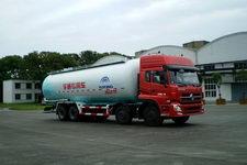 宇通牌YTZ5311GSL21E型散装物料运输车图片