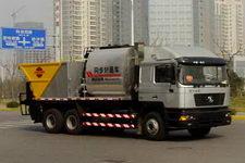 陕汽牌SX5255TBS型同步封层车图片