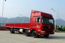南骏国三前四后四货车220马力10吨(CNJ1200KP71B)