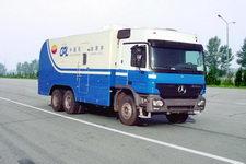 野驼牌DQG5213TCJ型测井车