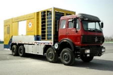 凯德特车牌KTU5300TDZ型氮气增压车图片