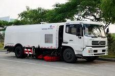 海德牌CHD5163GSL型清洗扫路车图片
