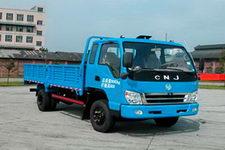 南骏国三单桥货车113马力5吨(CNJ1090PP38B)