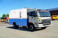 野驼牌DQG5161TCJ型测井车