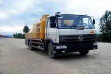 XZJ5120THB型徐工牌车载式混凝土泵车图片