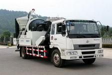 韶华牌GXZ5141TYH型沥青路面养护车图片