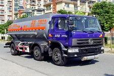 培新牌XH5256GHYA型化工液体运输车图片