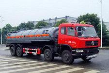 培新牌XH5310GHY型化工液体运输车图片