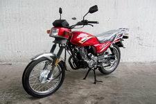 华鹰牌HY150-3C型两轮摩托车图片