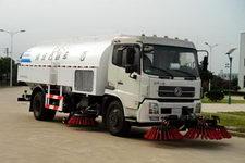 青特牌QDT5160GSL型清洗扫路车图片