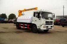 大力牌DLQ5120TDY型多功能抑尘车的价格13607286060