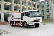 江环牌GXQ5120MTHB型车载式混凝土泵车