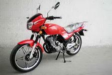 华鹰牌HY150-10A型两轮摩托车图片