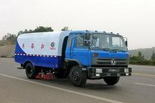 程力威牌CLW5140TSL3型扫路车