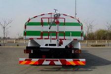 华林牌HLT5166GSSEV型纯电动洒水车图片2