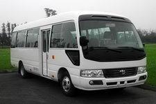 7米|10-23座柯斯达客车(SCT6703XZB53L)