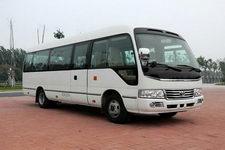 7米|10-23座柯斯达客车(SCT6703XZB53LEX)