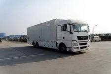华东牌CSZ5260XDY型电源车