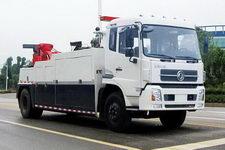 恒润牌HHR5162TQZ4DF型清障车