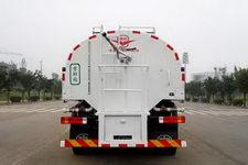 远达牌SCZ5168GSSBEV型纯电动洒水车图片2