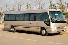 7.7米|24-31座江铃客车(JX6770VD4)