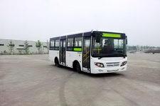 7.3米|16-25座五洲龙城市客车(WZL6731NGT4)