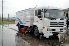 大力牌DLQ5160TSL型扫路车