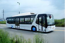 12米|19-45座野马城市客车(SQJ6121B2N4H)