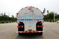远达牌SCZ5160GSSBEV型纯电动洒水车图片2