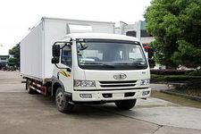 飞花牌HBX5160XDW型流动服务车