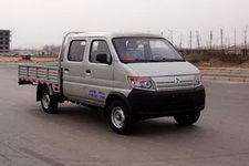 長安商用國四微型兩用燃料貨車86-99馬力5噸以下(SC1025SA4CNG)