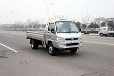 福田单桥货车116马力1吨(BJ1036V3JV5-E1)