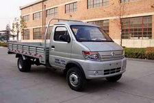 长安商用国四单桥货车99马力5吨以下(SC1035DC4)