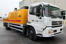 XZJ5160THB型徐工牌车载式混凝土泵车图片